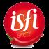 ISFI Spices logo