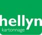 Hellyn Kartonnage logo